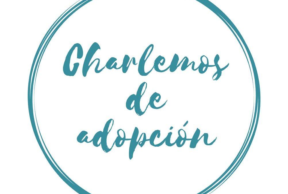 October 1st, 2019. Let's talk about adoption.